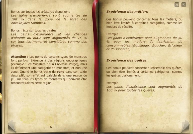 Les Archives de la guilde. 410
