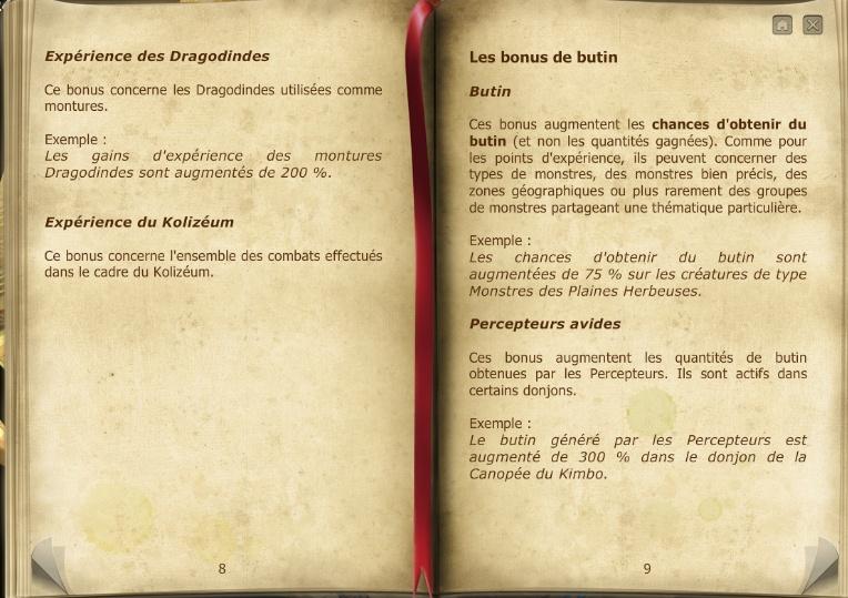 Les Archives de la guilde. 510