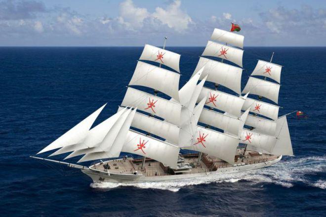 Nouveau grand voilier Oman10