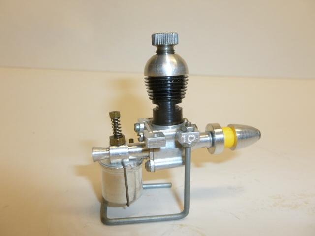 Schroeder Cox based engine plans Little10
