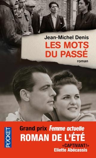LES MOTS DU PASSE de Jean-Michel Denis  97822610