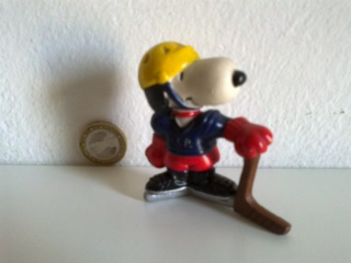 PUPAZZETTI: exogini, simpsons, cabbage patch, remì, e.t., mask, snoopy... Snoopy10