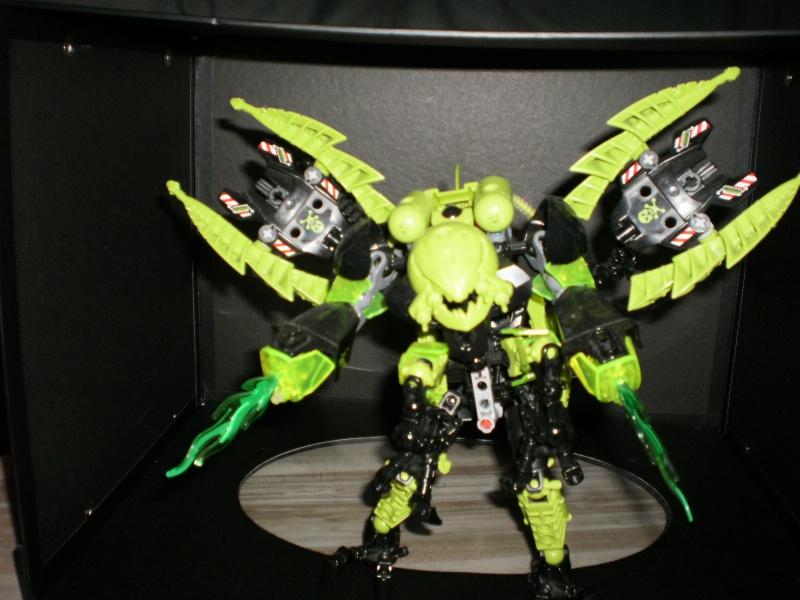 [MOC] Des MOC's, des refontes, et...des MOC's. Bionic12