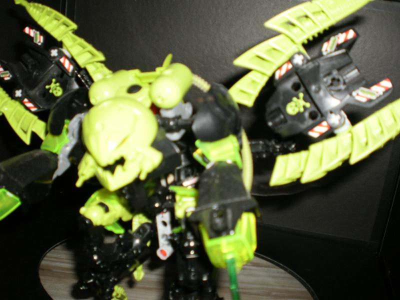 [MOC] Des MOC's, des refontes, et...des MOC's. Bionic13
