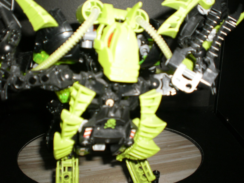 [MOC] Des MOC's, des refontes, et...des MOC's. Bionic14