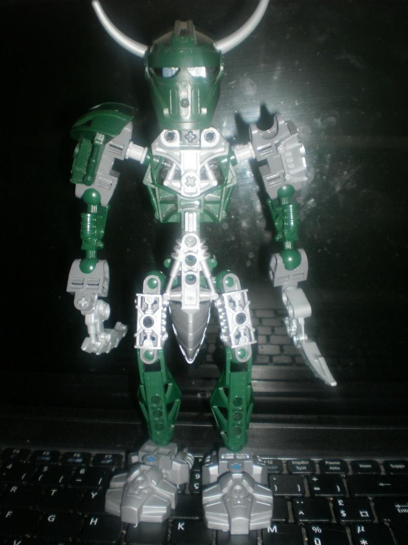 [MOC] Alterus Bionic17