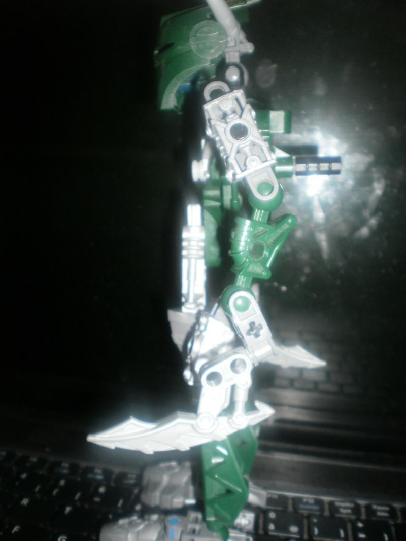 [MOC] Alterus Bionic18