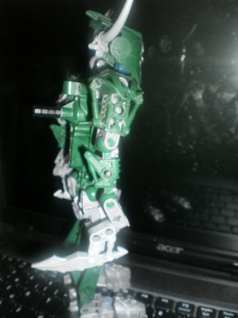 [MOC] Alterus Bionic19