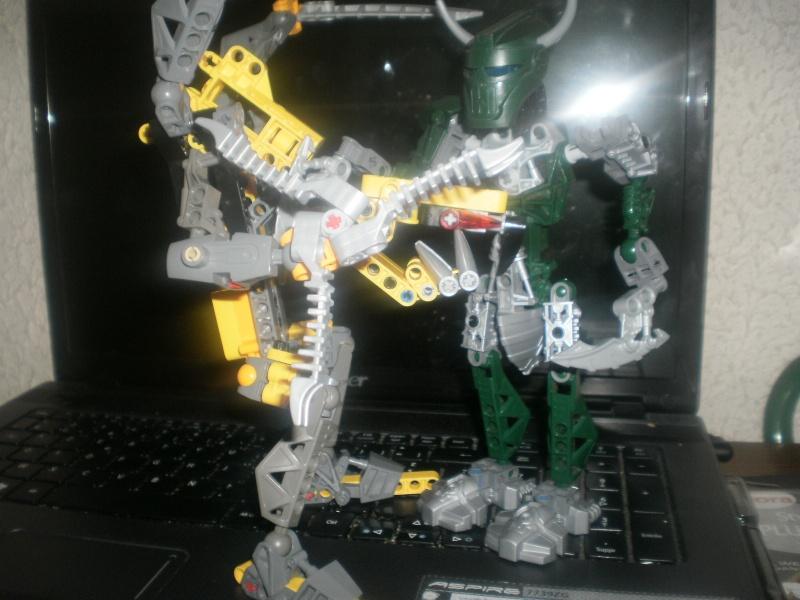 [MOC] Alterus Bionic22
