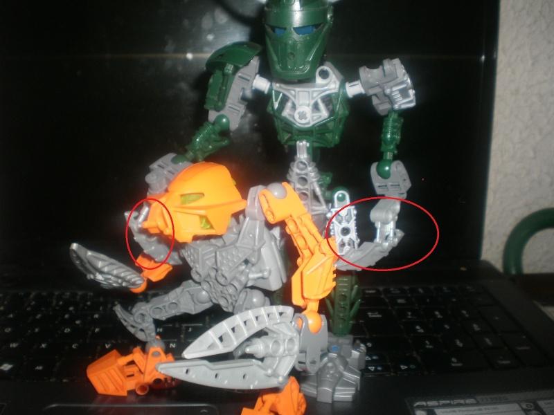 [MOC] Alterus Bionic23