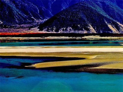 【暑假活动B】西藏之旅7月6-17拉萨--雅鲁藏布江--南迦巴瓦峰--林芝--纳木错深度全景  0_2010
