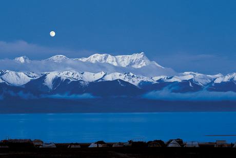 【暑假活动B】西藏之旅7月6-17拉萨--雅鲁藏布江--南迦巴瓦峰--林芝--纳木错深度全景  0_2110