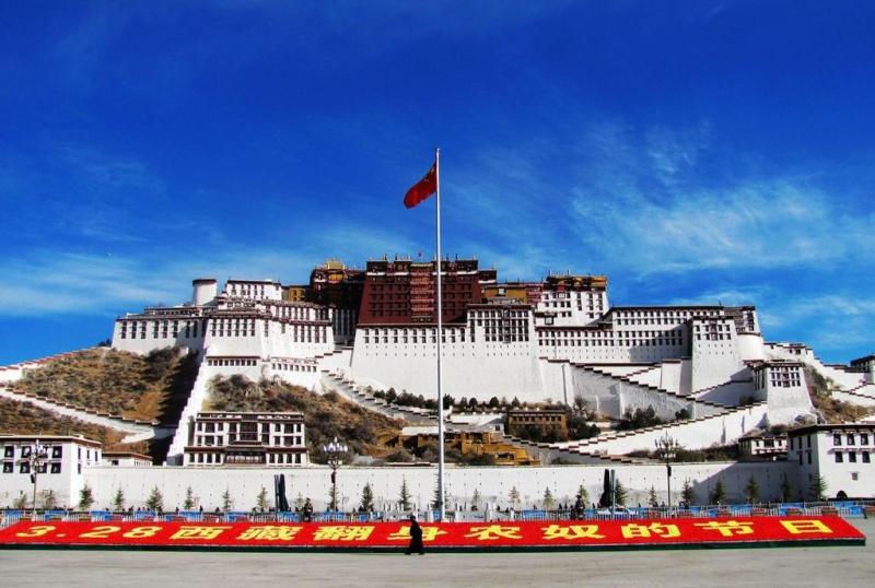 【暑假活动B】西藏之旅7月6-17拉萨--雅鲁藏布江--南迦巴瓦峰--林芝--纳木错深度全景  0_2210