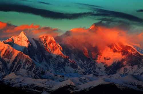【暑假活动B】西藏之旅7月6-17拉萨--雅鲁藏布江--南迦巴瓦峰--林芝--纳木错深度全景  0_2410
