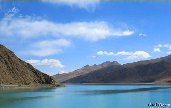 【暑假活动B】西藏之旅7月6-17拉萨--雅鲁藏布江--南迦巴瓦峰--林芝--纳木错深度全景  0_2510
