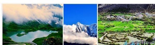 【暑假活动B】西藏之旅7月6-17拉萨--雅鲁藏布江--南迦巴瓦峰--林芝--纳木错深度全景  0_2710