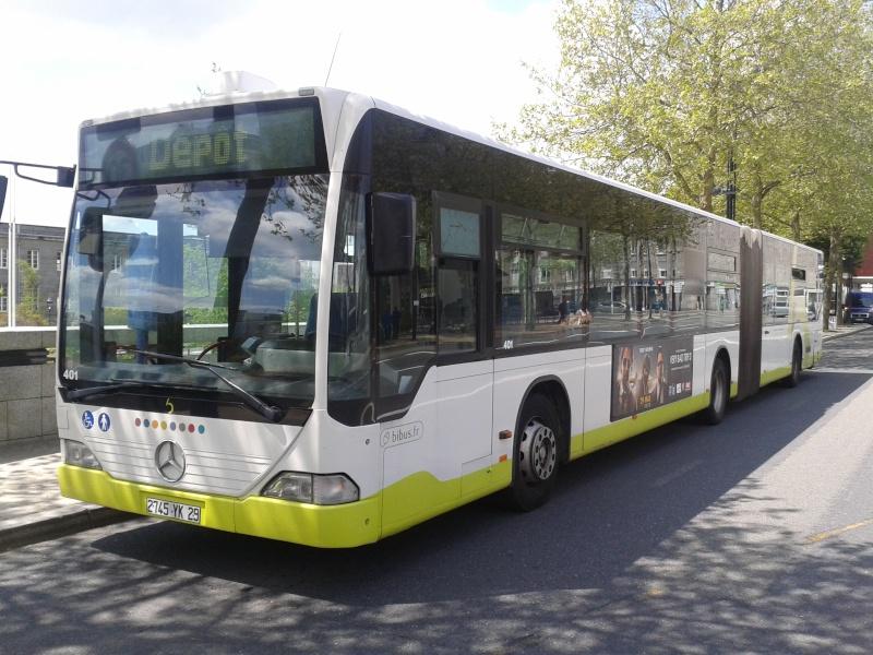 Citaro O530 et 530G 401_li10