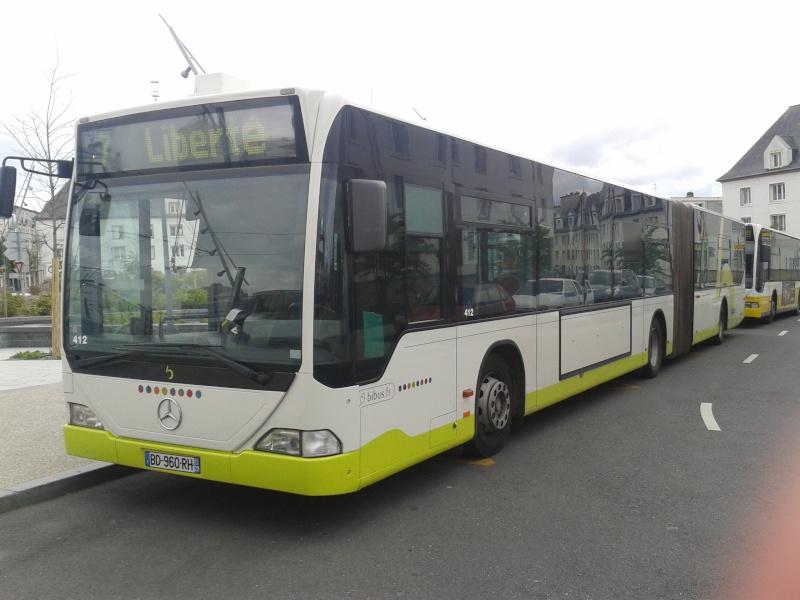 Citaro O530 et 530G 412_st10