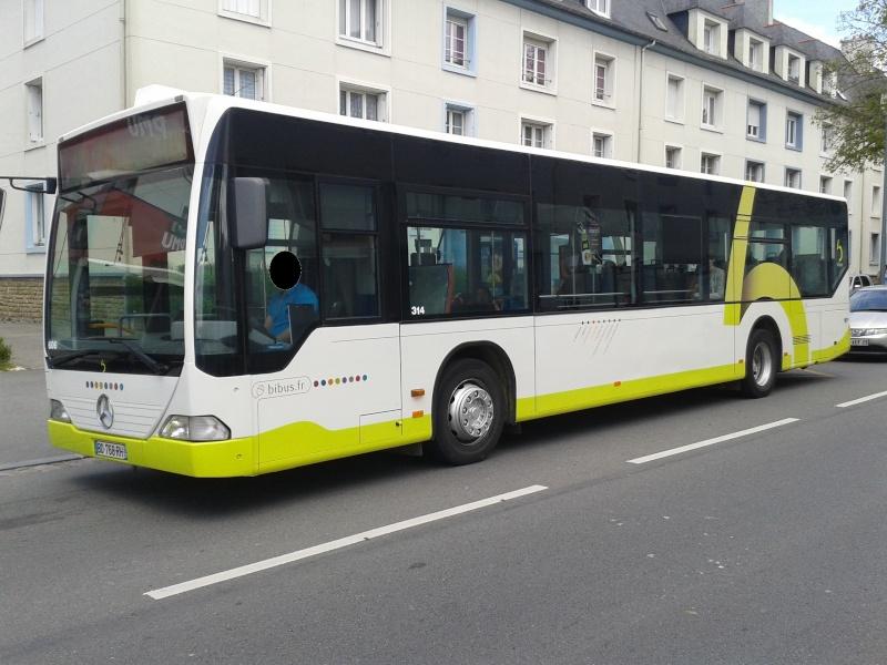 Citaro O530 et 530G 606_st13