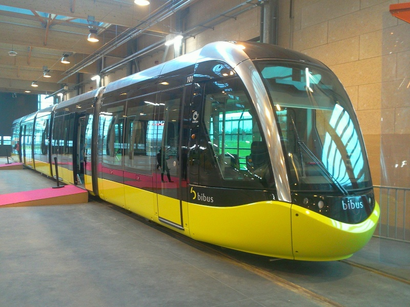 [Topic unique] Tramway de Brest. Alstom22