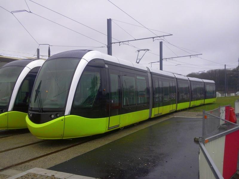 [Topic unique] Tramway de Brest. Alstom25