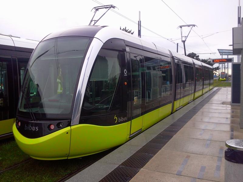 [Topic unique] Tramway de Brest. Alstom26