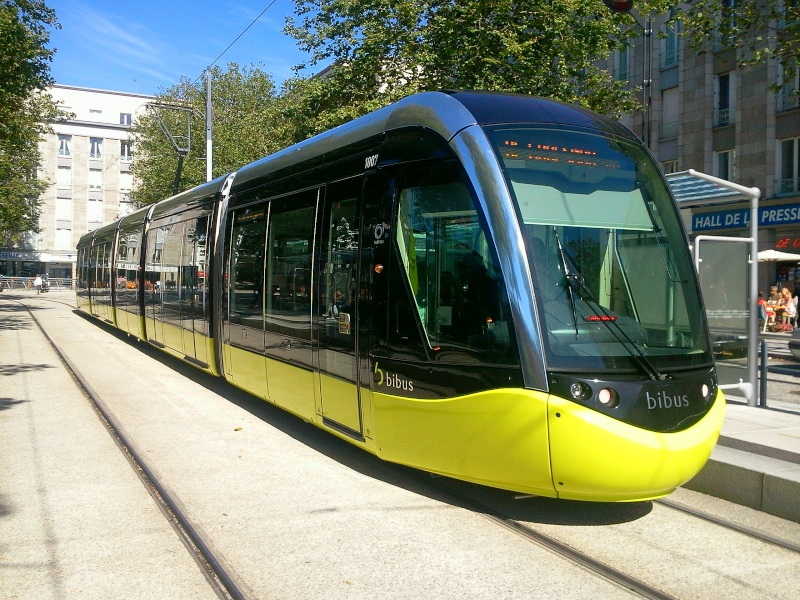 [Topic unique] Tramway de Brest. Alstom28