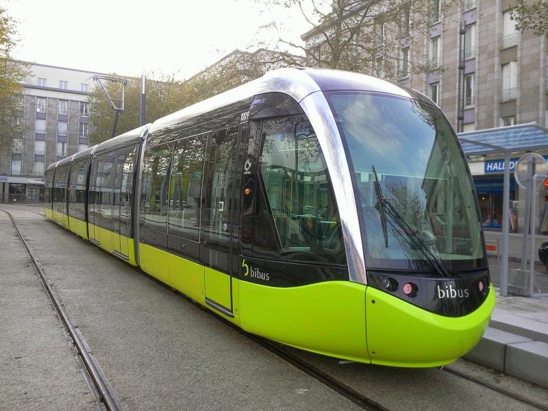 [Topic unique] Tramway de Brest. Alstom30