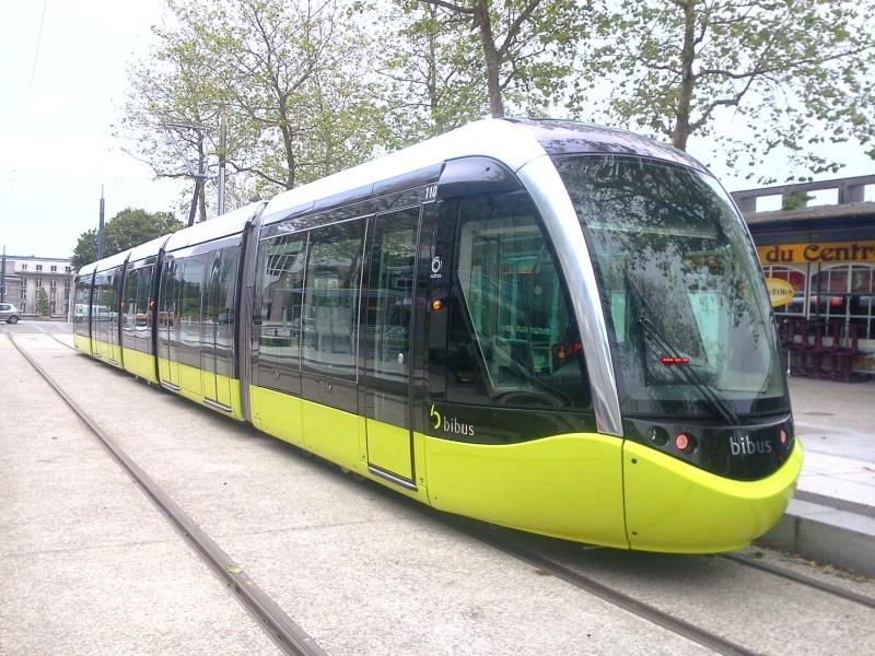 [Topic unique] Tramway de Brest. Alstom31