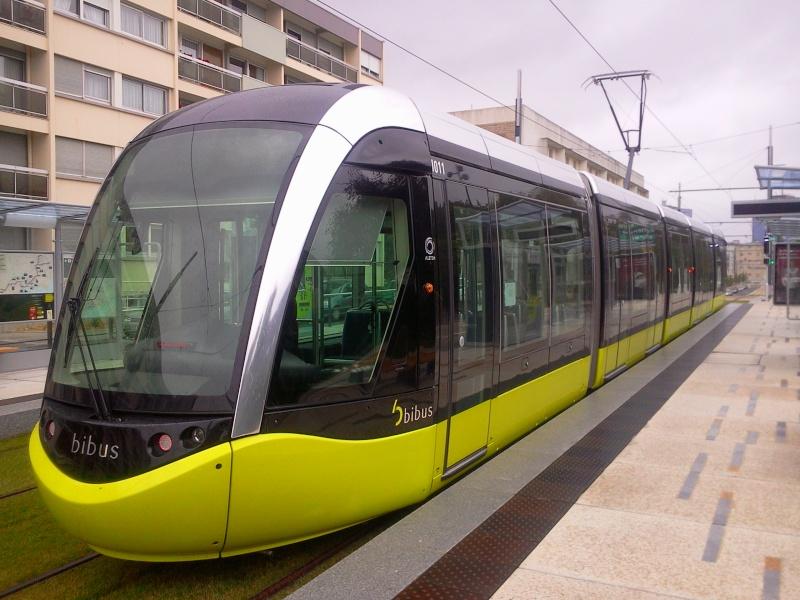 [Topic unique] Tramway de Brest. Alstom32