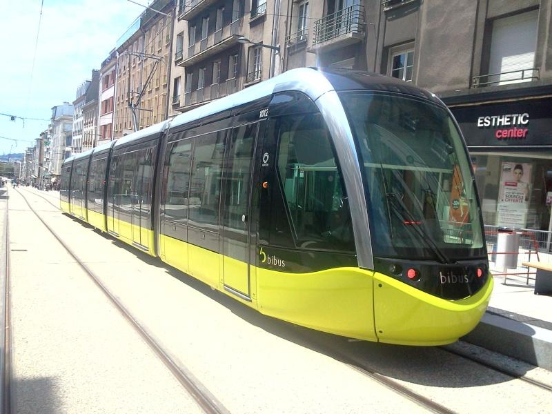 [Topic unique] Tramway de Brest. Alstom33