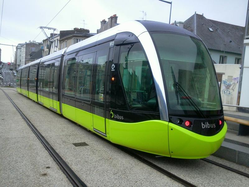 [Topic unique] Tramway de Brest. Alstom34