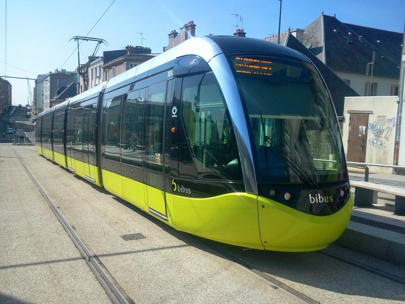 [Topic unique] Tramway de Brest. Alstom35