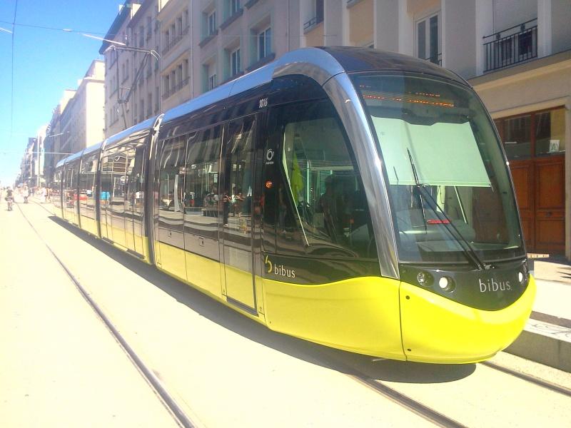 [Topic unique] Tramway de Brest. Alstom37