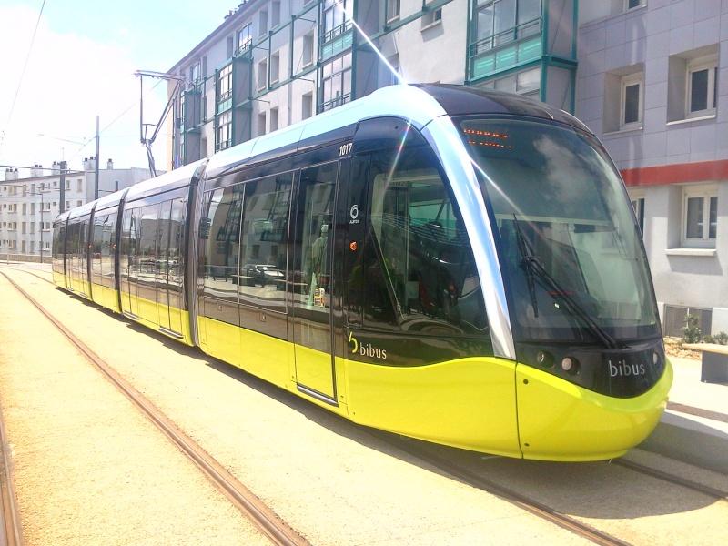 [Topic unique] Tramway de Brest. Alstom38