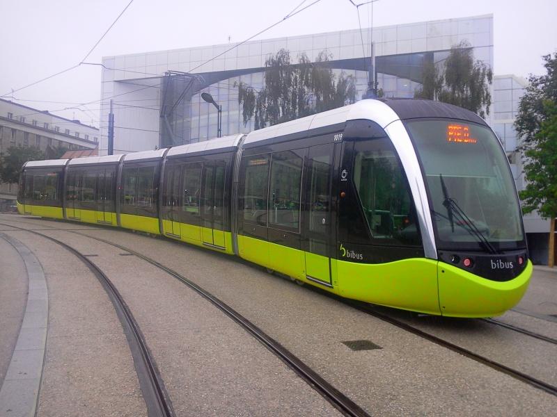 [Topic unique] Tramway de Brest. Alstom40