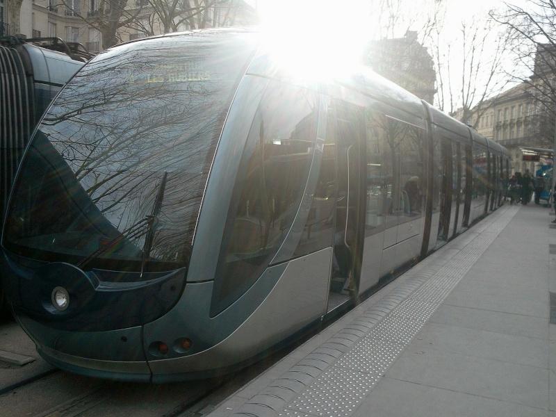 Réseau TBC de Bordeaux Alstom42