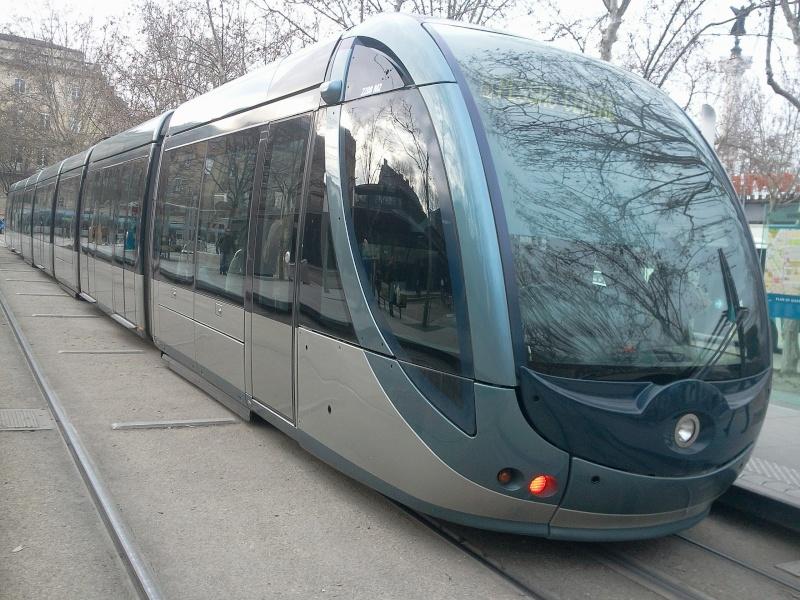 Réseau TBC de Bordeaux Alstom44