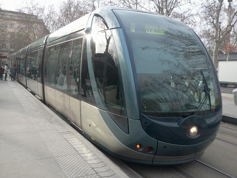 Réseau TBC de Bordeaux Alstom46
