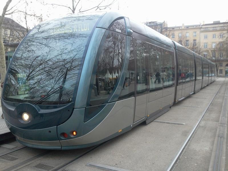 Réseau TBC de Bordeaux Alstom47
