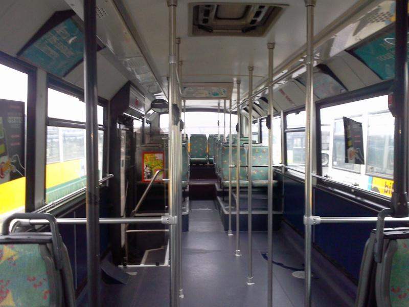 Photos d'intérieur des bus de votre réseau - Page 3 Heulie64