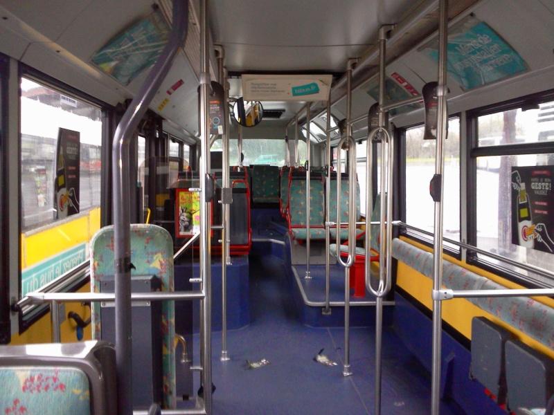 Photos d'intérieur des bus de votre réseau - Page 3 Heulie65