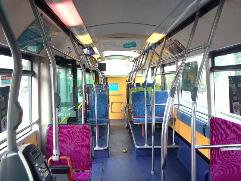 Photos d'intérieur des bus de votre réseau - Page 3 Heulie66
