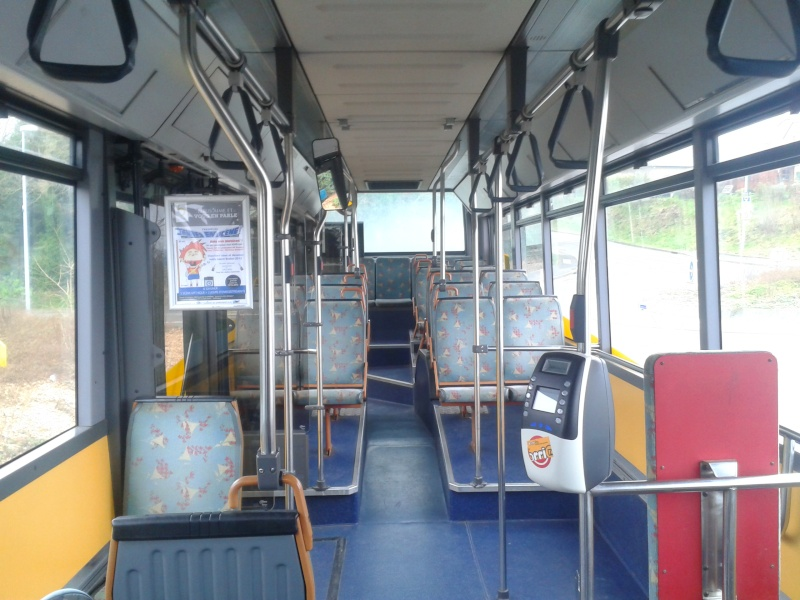 Photos d'intérieur des bus de votre réseau - Page 3 Irisbu48