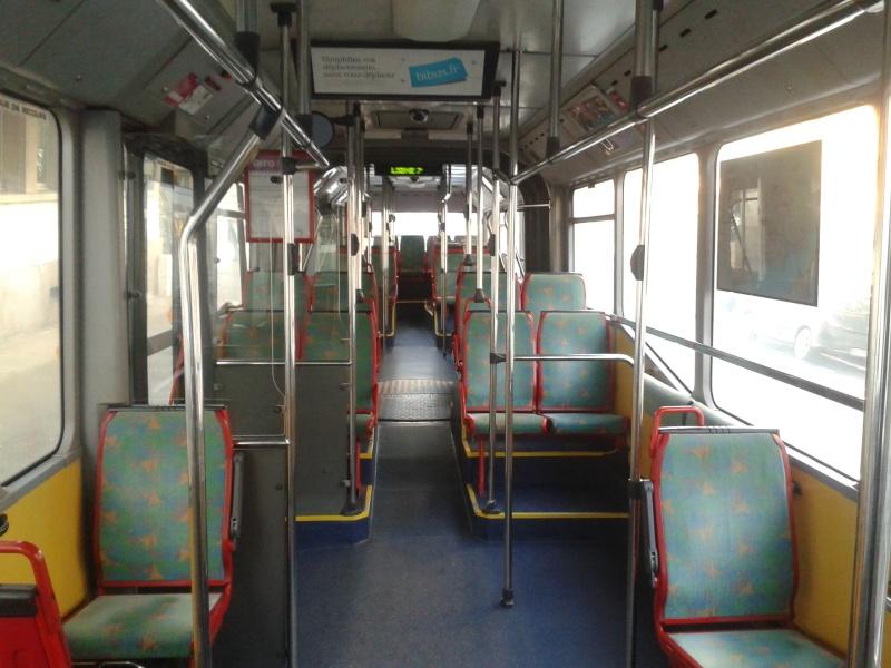 Photos d'intérieur des bus de votre réseau - Page 3 Merced71
