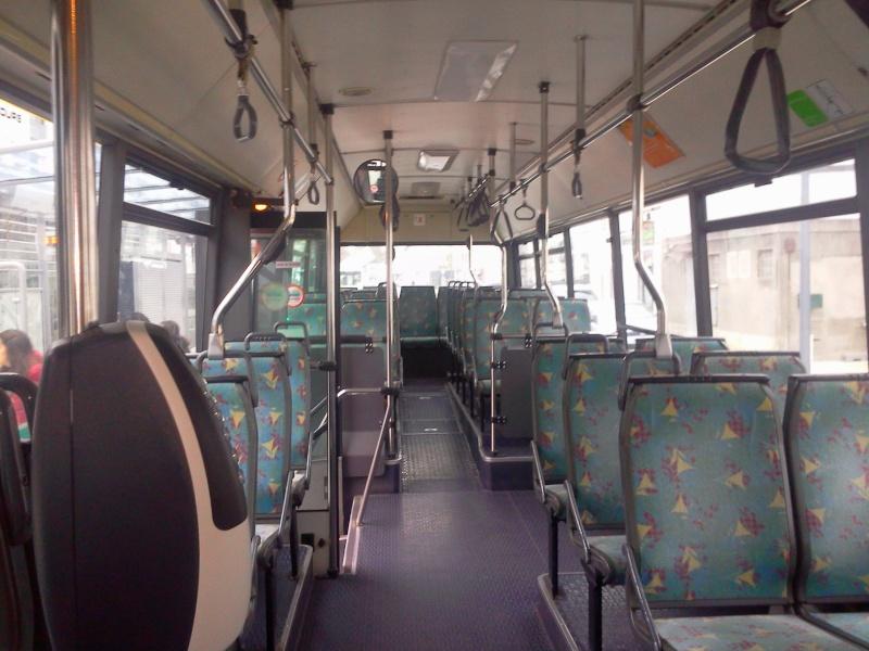 Photos d'intérieur des bus de votre réseau - Page 3 Setra_39