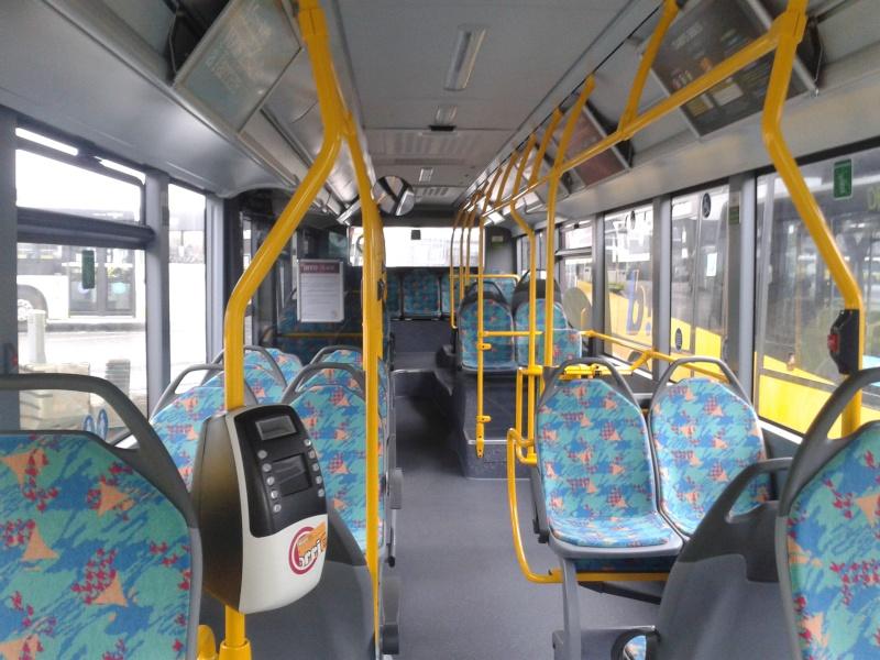 Photos d'intérieur des bus de votre réseau - Page 3 Setra_41