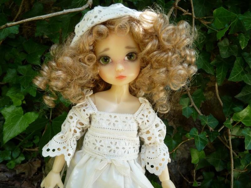 la petite bande de marianna ( KAYE WIGGS taille Yo-SD ) P1260417