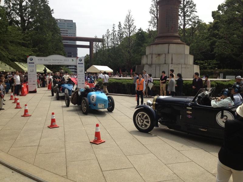 Nippon Classic car rally Img_1315