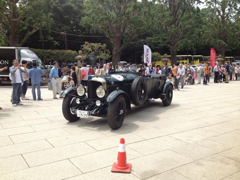 Nippon Classic car rally Img_1317